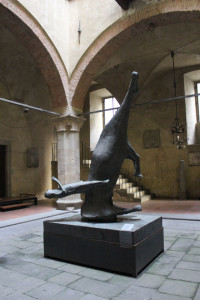 """Miracle"" by Marino Marini"