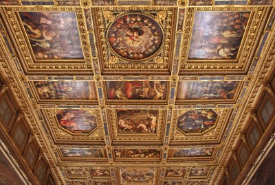 Palazzo Vecchio and its Secret Passages