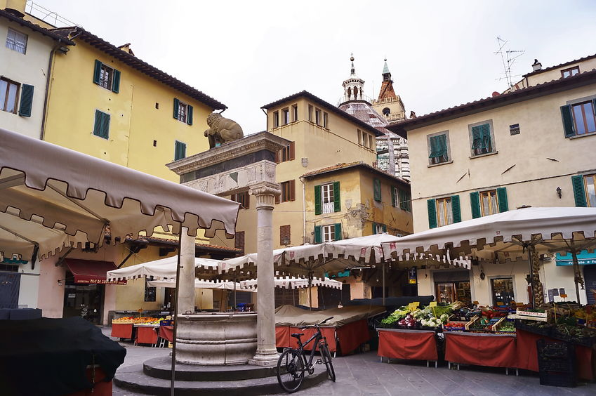 Pistoia Food Tour 1