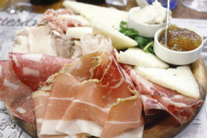 Pistoia Food Tour 2